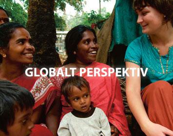 Globalt Perspektiv