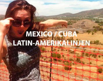 Cuba / Mexico