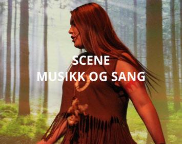 Musikk og sang