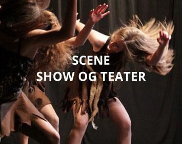 Show og Teater